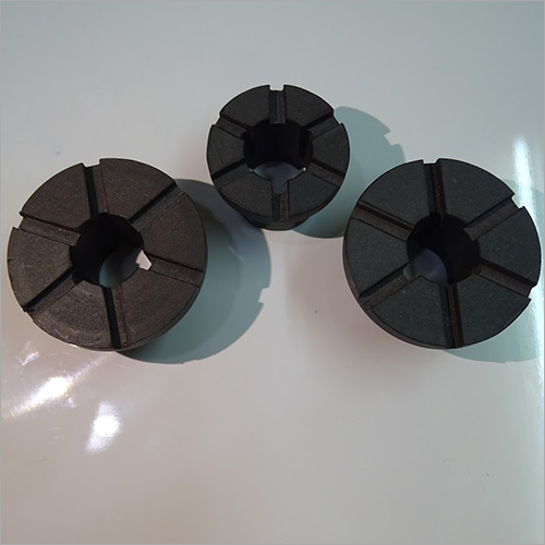 Industrial CFT Thrust Pads