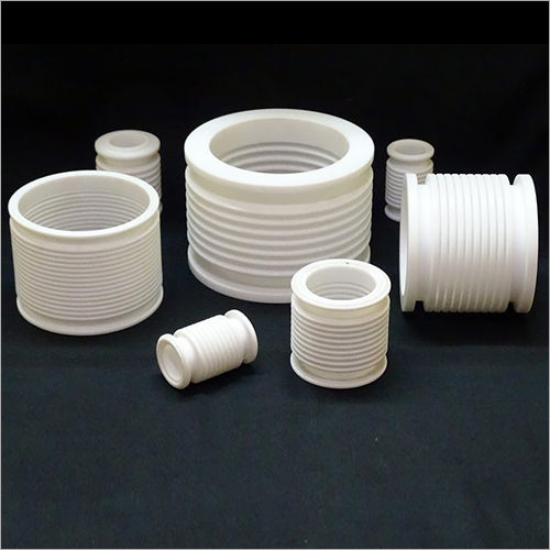 PTFE Mechanical Bellow