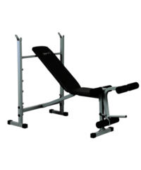 Multi Weight Bench