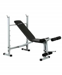 Multi Weight Bench 300