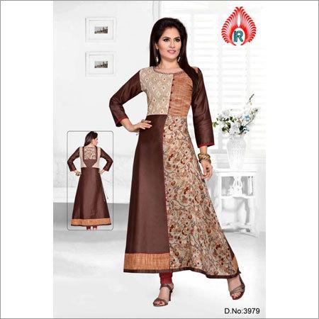 Ladies Designer Kurti In Mumbai Maharashtra Dealers Traders