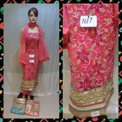 Fancy Dress Materials