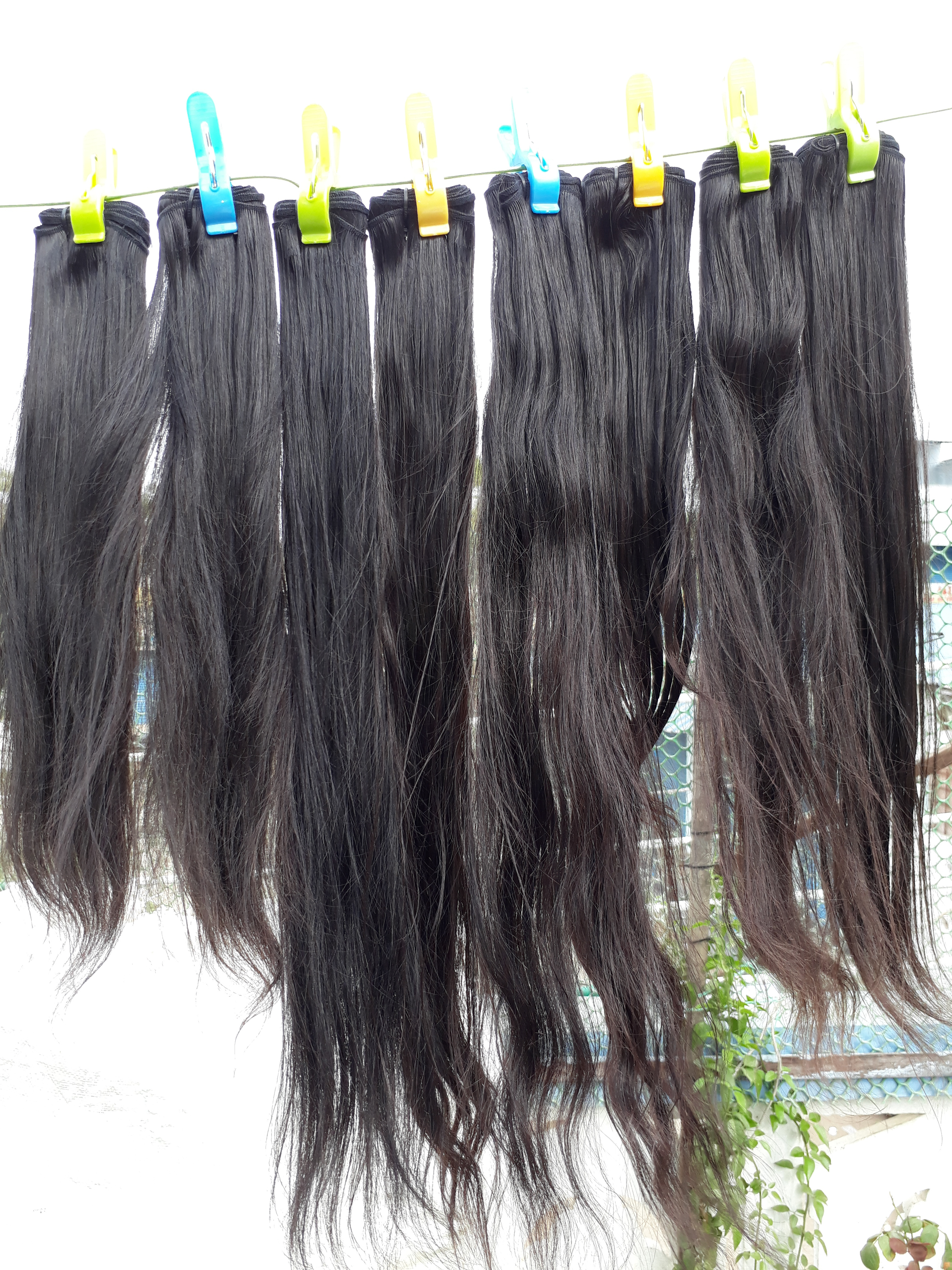 Deep body wavy Human Hair