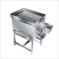 Dry Fruits Processing Machinery
