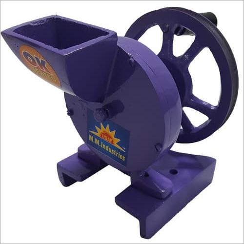 Pistachio Almonds Chips Making Machine