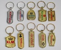 Fancy Metal Key Chains