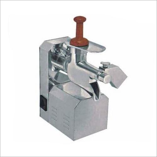 Juicer Making Machine