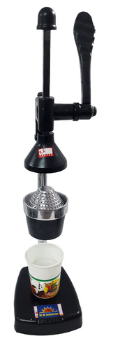 Hand Operated Juicer