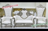 Asian Wedding Beautiful Sofa Set