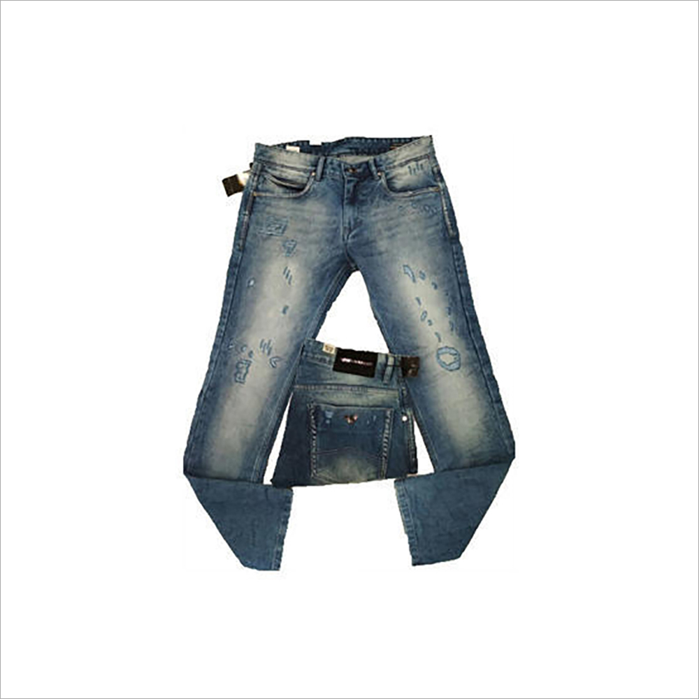 Men Denim Jeans