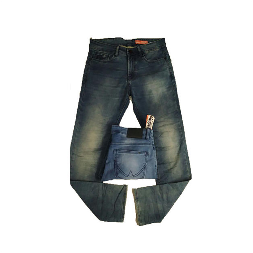 Men Jeans