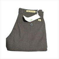 Men Grey Trousers