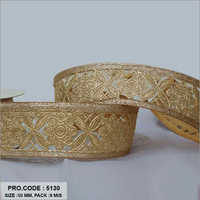 Zarina Cut Work Designer Laces