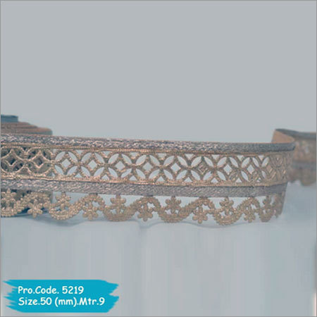 Cut Work Lace Border