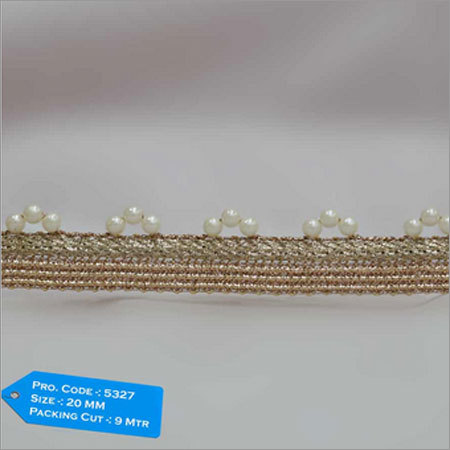 Fancy Moti Lace