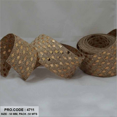 50mm Sequence Lace