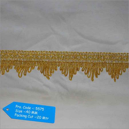 40mm Zalar Lace