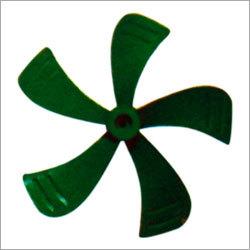 5 Leaf Cooler Blade