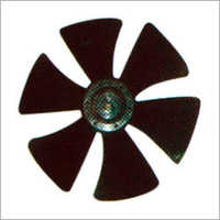 14 Inch Abs Cooler Blade