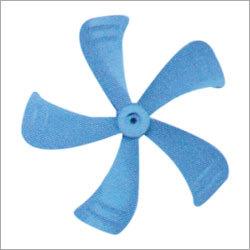 5 Leaf Plastic Cooler Blade