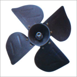 15 Inch Exhaust Fan Blade