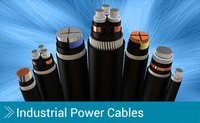 INDUSTRIAL POWER CABLE
