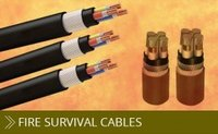 FIRE SURVIVAL CABLES