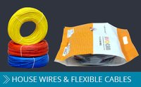 HOUST CABLES/WIRE