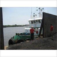 Tug Boat Fender