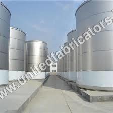 Oil Storage Tanks In Jaipur, Rajasthan - Dealers & Traders