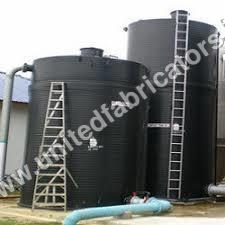HDPE Chemical Storage Tank