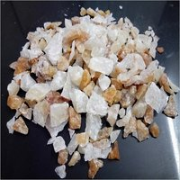Golden Yellow Quartz stone, aggregate for Landscaping Gravel