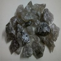 Smoky Quartz lumps for Landscaping Gravel or aggregate