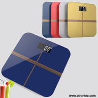 Electronic Weighing Scale Bathroom Scale