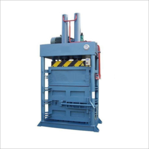 Hydraulic Cotton Baling Press Machine