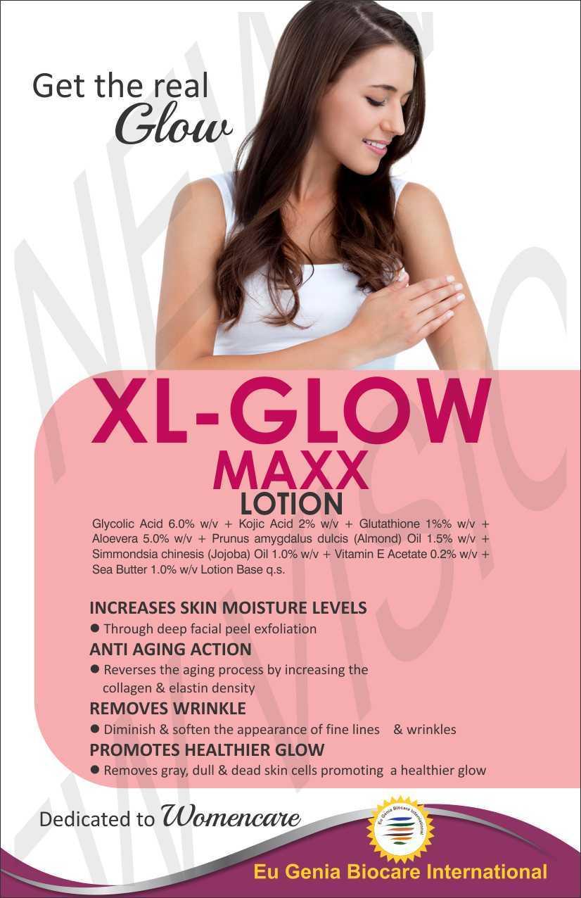 Anti Wrinkle Lotion