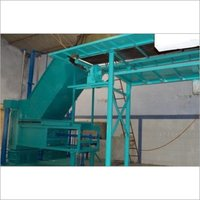 Fully Auto Revolving Cotton Baling Press