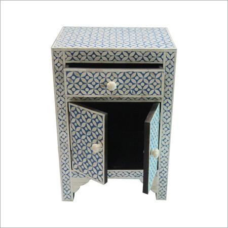 Fancy Bone Inlay Furniture