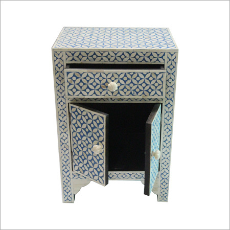 Fancy Bone Inlay Furniture