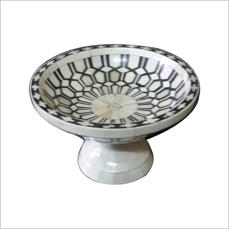 Bone Inlay Water Decorative