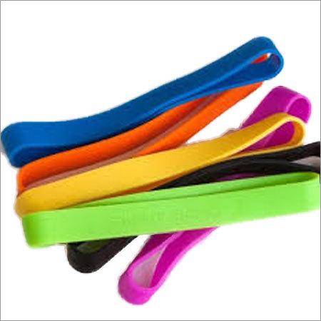Super Elastic Silicone Rubber Band