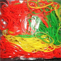 Nylon Rubber Band