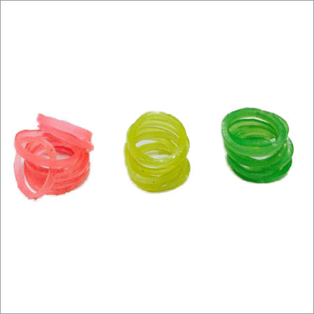Flexi Office Rubber Band