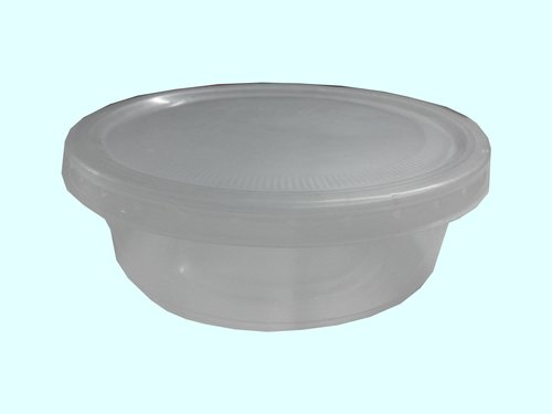 Disposible Food Cotainers