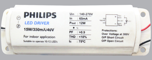 Philips LED 12w Driver