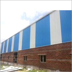 Structural Steel Systems