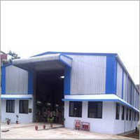 Heat Resistant Metal Roofing Sheet