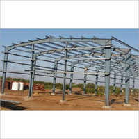 Prefabricated Fabrication Services