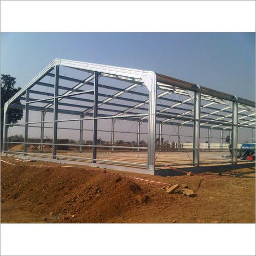 Peb Structure Building