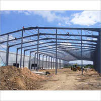 Steel Structures In Marapyane Cheap Steel Structures